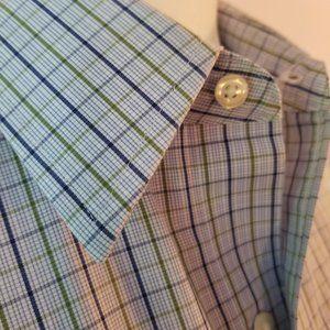 Brooks Brothers Regent Dress Shirt (neck 14 1/2)
